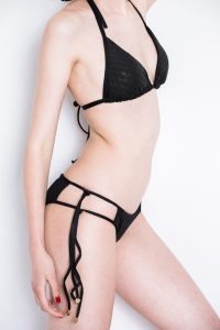 SHINE TILE   Bikini triangolo